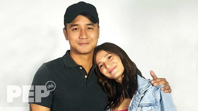 Barbie tells fans to relax amid rumored rift with JM