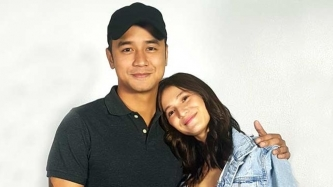 Barbie Imperial defends JM de Guzman from bashers amid rumored feud