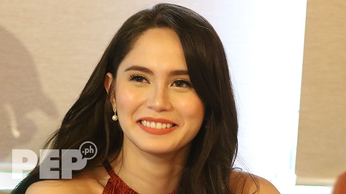 Jessy speaks up about plane incident with Enrique