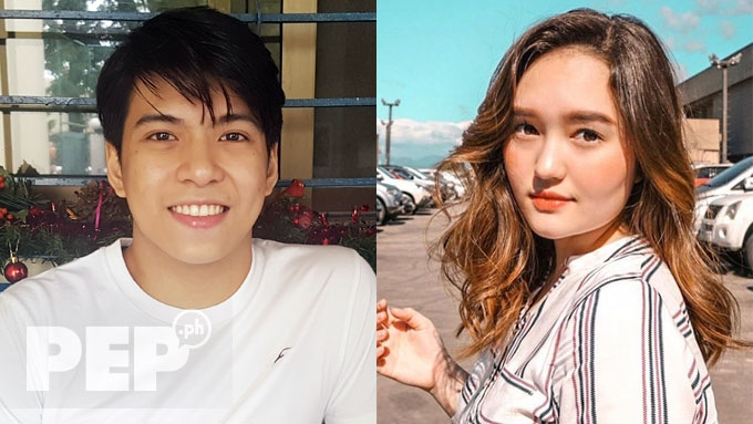 Nash says childhood crush Mika is worth the wait