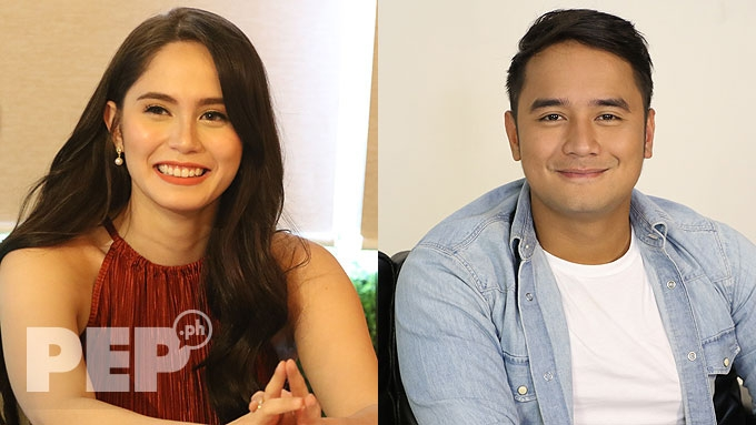 Jessy Mendiola happy for ex-boyfriend JM de Guzman
