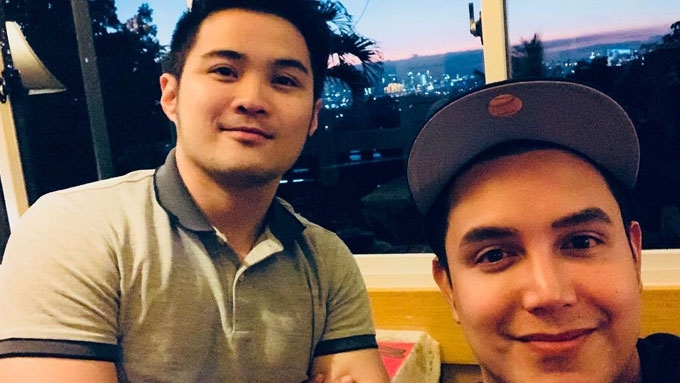 Paolo Ballesteros expresses feelings for rumored BF