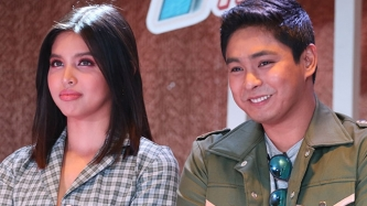 Why Maine Mendoza and Coco Martin can never be in a relationship