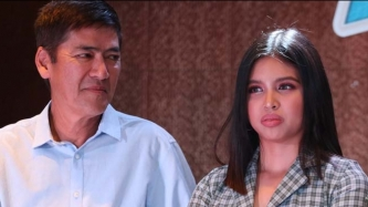 Maine Mendoza praised highly by Vic Sotto