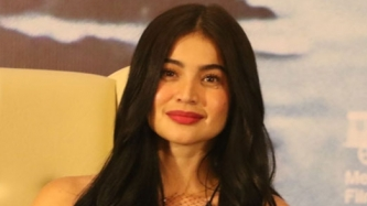 Anne Curtis irked by persistent baby-related questions