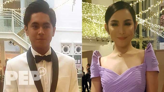 Miguel Tanfelix dismisses rumored romance with Kyline