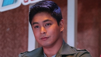 Coco Martin doesn't feel bad about his name not mentioned in GMA for <em>Jack Em Popoy</em> promo