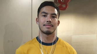 Tony Labrusca assures fans he is okay after being accidentally