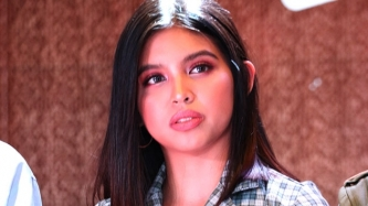Maine Mendoza still gets embarrassed by