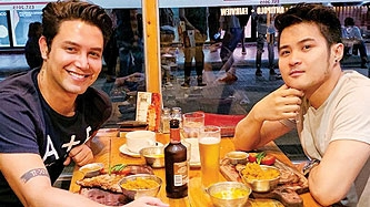 Paolo Ballesteros expresses love for rumored boyfriend on social media