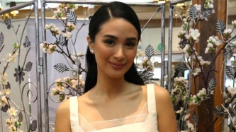Heart Evangelista rises above depression, insecurity after miscarriage