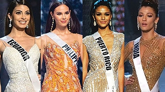 Miss Universe 2018: PEP.ph's Top 20 picks