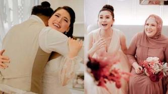 Mariel Rodriguez, Liezl Sicangco heartwarming photo earns praises from netizens