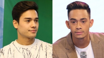 Marco Gumabao speaks up about Diego Loyzaga's sudden exit from Los Bastardos