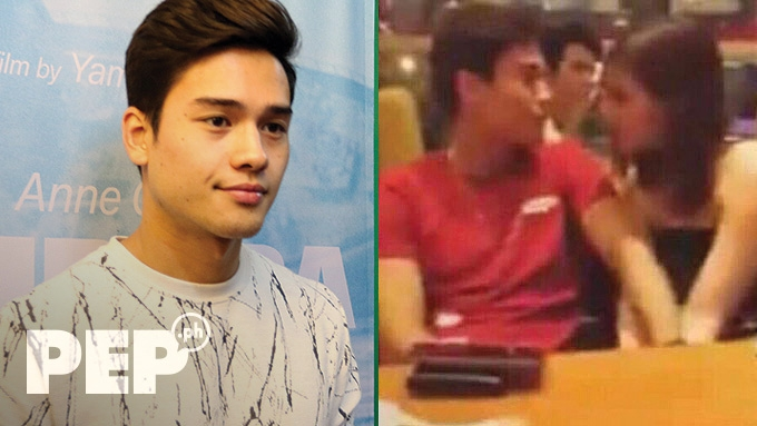 Marco apologizes to Elmo for leaked photos with Janella