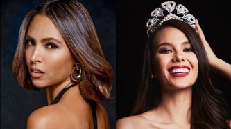 Maggie Wilson reacts to immense backlash after Catriona Gray's Miss Universe 2018 win