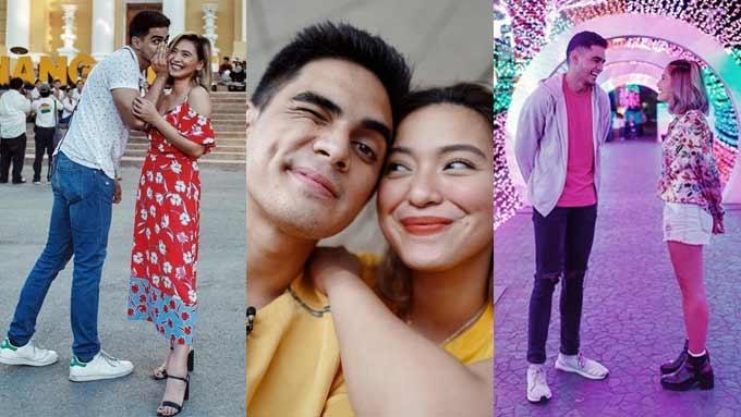 Juancho Trivino hints at true feelings for Joyce Pring