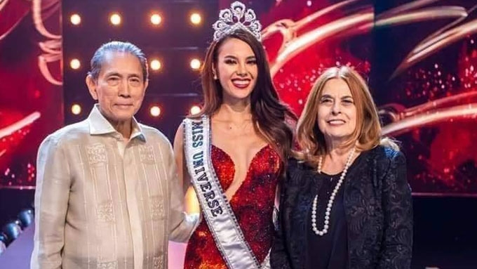 Stella Araneta confirms Miss Universe PH still under BPCI