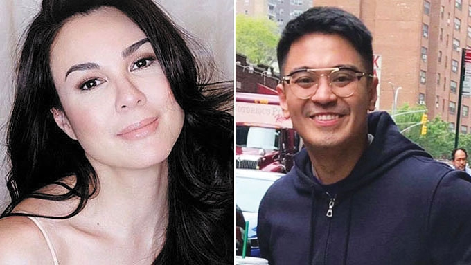 Gretchen shows support for Nicko amid his rift with Kris