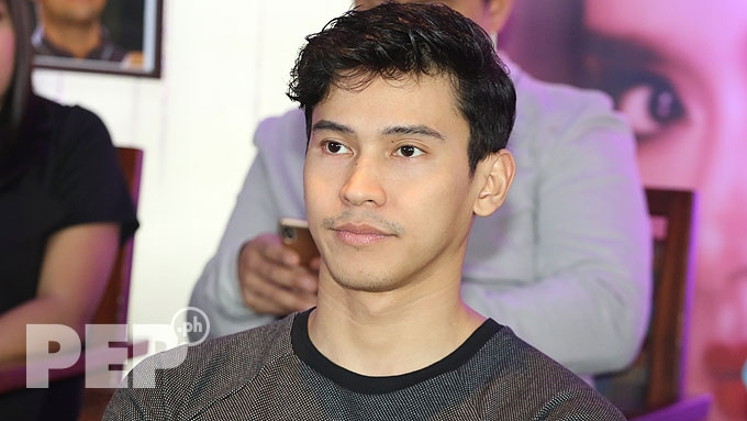 Enchong likes Gretchen's post about siding with Nicko Falcis