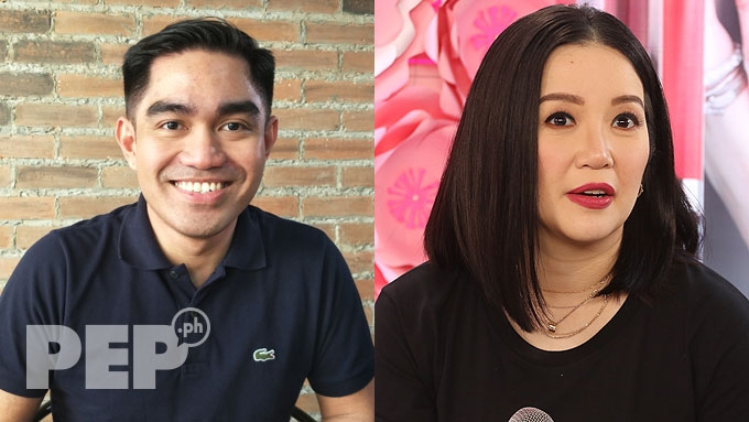 Atty. Jess Falcis answers cyberlibel complaints of Kris