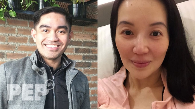 Atty. Jess Falcis reacts to alleged Kris financial issue