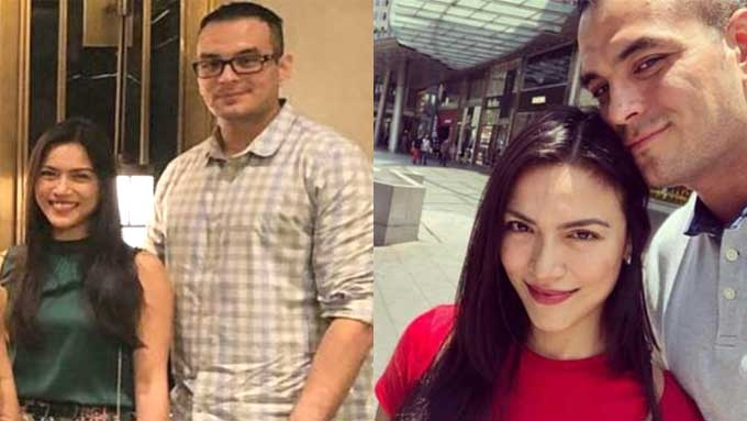 Ciara Sotto, non-showbiz boyfriend exchange sweet messages