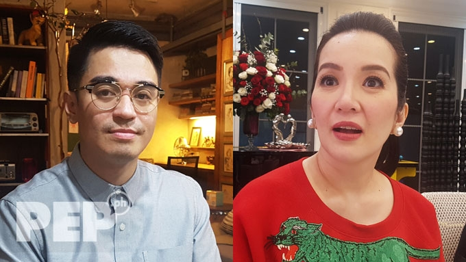 Nicko calls out Kris, law firm over letter warning stations