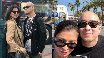 Angel Locsin on relationship with Neil Arce: