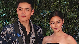Xian Lim reveals how he pursued Kim Chiu despite being discouraged by others