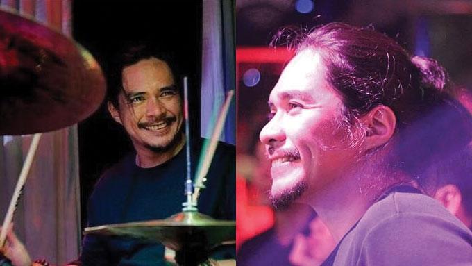 Razorback drummer Brian Velasco dies in apparent suicide
