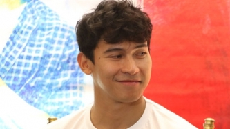 Enchong Dee clarifies past news about running for public office