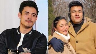 How Xian Lim copes with sobrang hyper girlfriend Kim Chiu