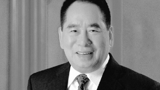 SM Group founder Henry Sy. Sr. dead at 94