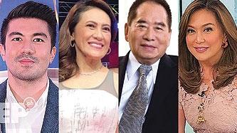 Ai-Ai delas Alas, Luis Manzano, Karen Davila post tributes to Henry Sy Sr.