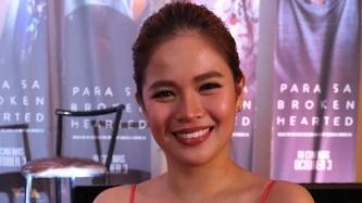Louise delos Reyes reveals reason for breakup with showbiz ex-boyfriend