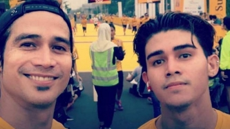 Piolo Pascual challenges basher to square-off: