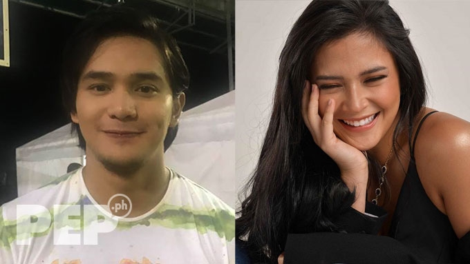 Ruru denies he and Bianca are in a relationship