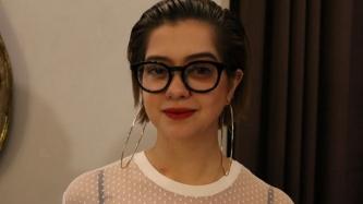 Sue Ramirez recounts how she fought back netizen who harassed, bullied her