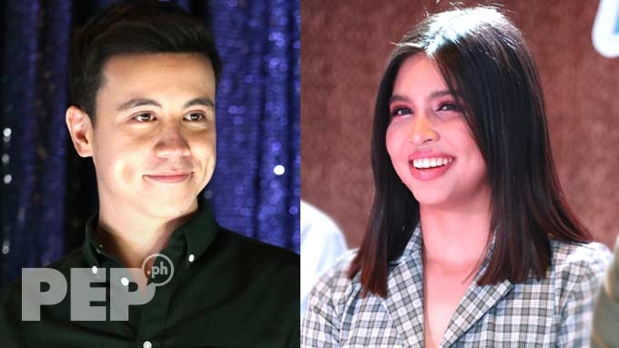 Arjo asked: Are you in a relationship with Maine?
