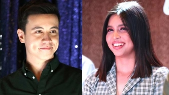 Arjo Atayde asked: Are you in relationship with Maine Mendoza?