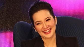 Kris Aquino on doing a TV show again: