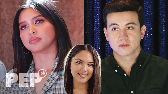Ria sees no problem with Maine becoming Arjo's girlfriend