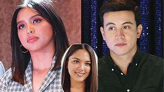 Ria Atayde sees no problem with Maine Mendoza becoming Arjo's girlfriend
