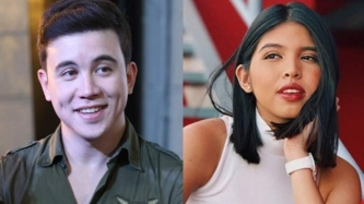 Arjo Atayde admits he and Maine Mendoza are