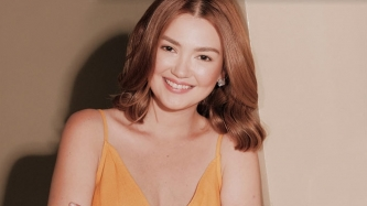 Angelica Panganiban ponders what to do when things don't work out