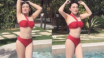 Ai-Ai delas Alas slightly edited bikini photos get mixed reactions