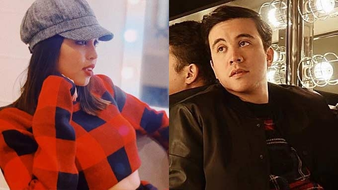 Did Maine Mendoza gush about Arjo Atayde on Twitter in 2013?