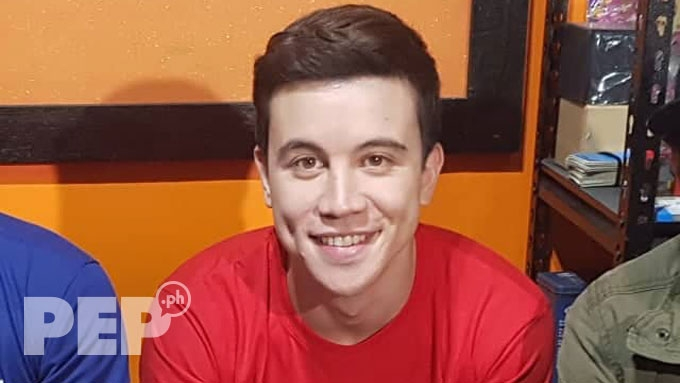 Arjo Atayde prefers not to be paired with Maine onscreen