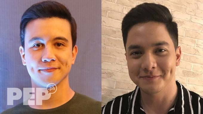 Arjo Atayde tells netizens to stop bashing Alden Richards